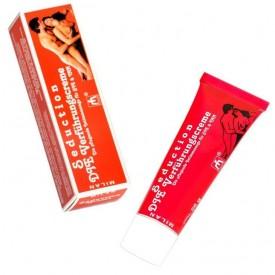 Возбуждающий интимный крем для мужчин и женщин Seduction - 28 мл.